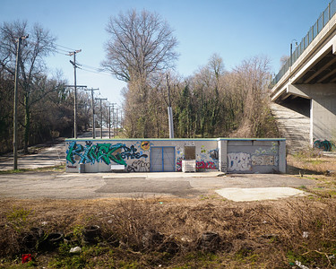 ©2020 Dennis A  Mook; All Rights Reserved; Graffiti Project-10177