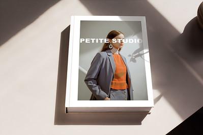 Fall 2018 Lookbook // Petite Studio