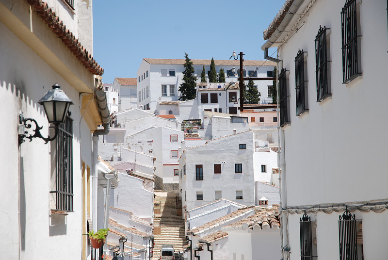 ANDALUSIE 19