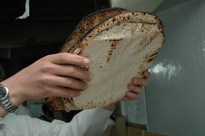 Matzo Baking 117