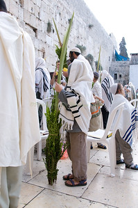 Sukkot - Prayer 085
