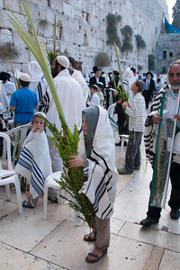 Sukkot - Prayer 093