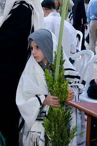 Sukkot - Prayer 113
