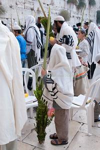 Sukkot - Prayer 084