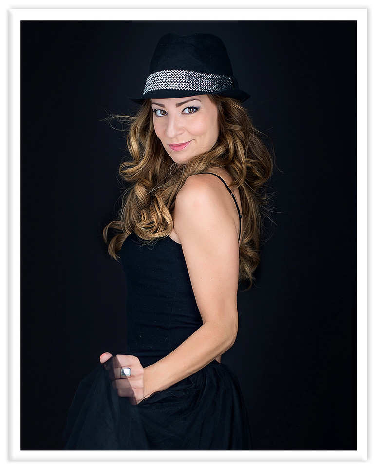 Lakeland Photographer - Modern Glamour