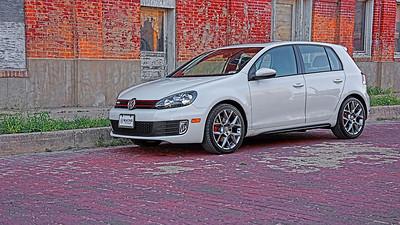 2013 VW GTI in Bartlett Texas