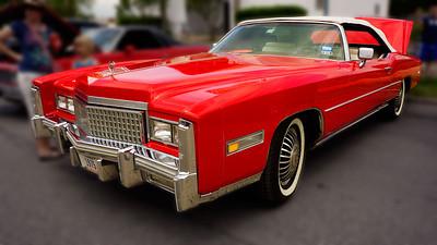 Cadillac El Dorado in Georgetown Texas