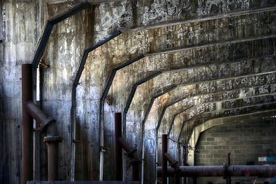 Arches, Laramie, WY 2014 HDR image © Edward D Sherline