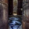 Barrels, Laramie, WY 2014<br /> HDR image<br /> © Edward D Sherline