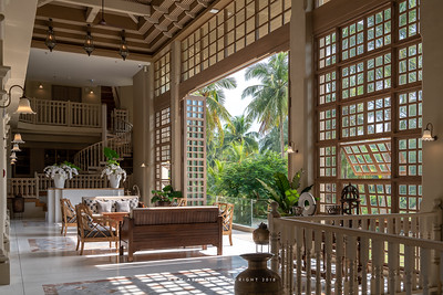 Lobby, Devasom Khao Lak Beach Resort & Villas
