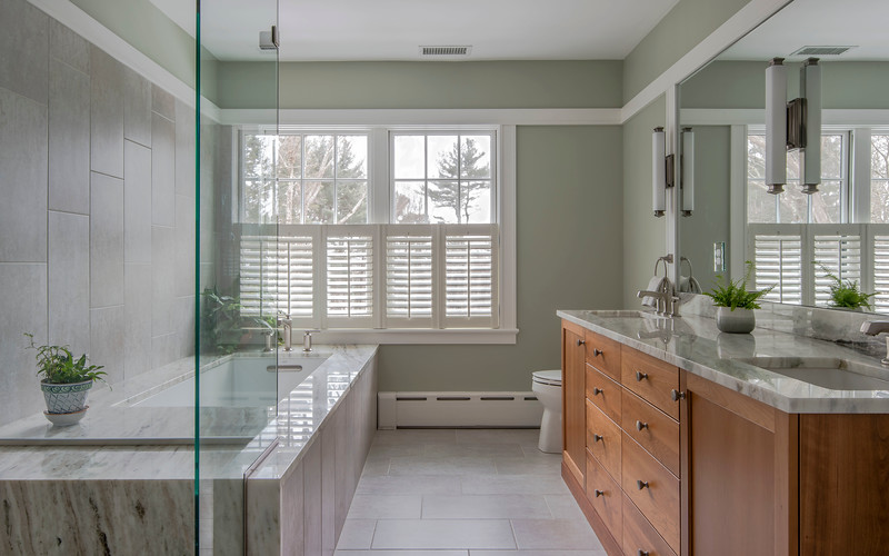 Out of the Woods Construction & Cabinetry