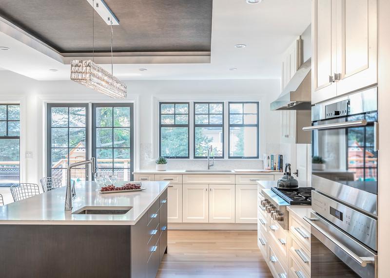 Hagit Belfer - Kitchen Center of Framingham