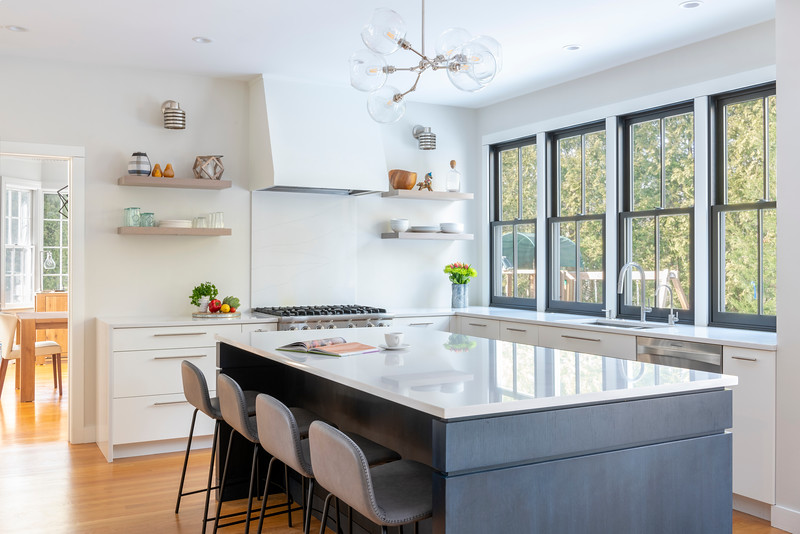Karen Connors - Newton Kitchens & Design & Denise Schenkel Design