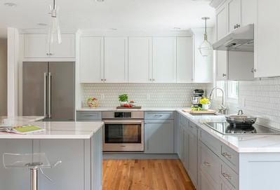 Karen Connors - Newton Kitchens & Design