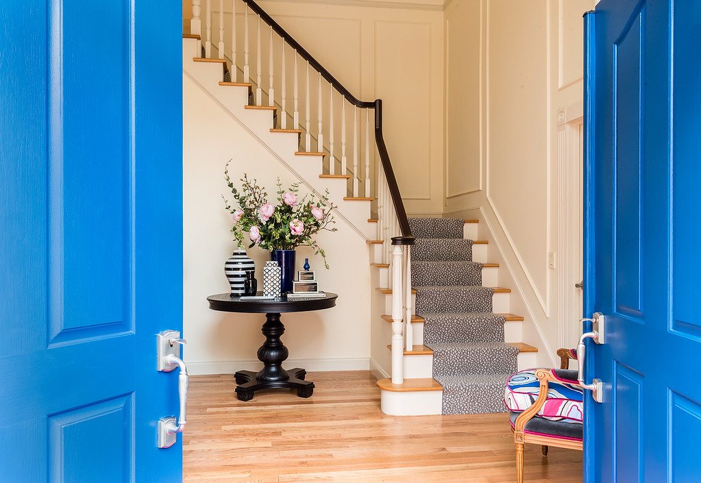 Blakely Interior Design - Wakefield, RI