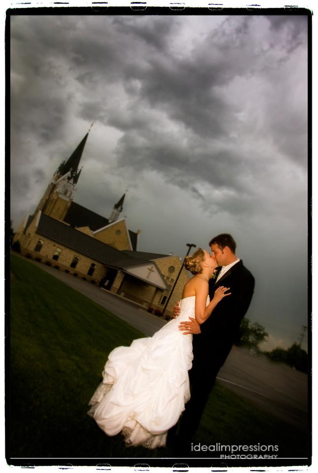Jake Schnake's Wedding Portfolio