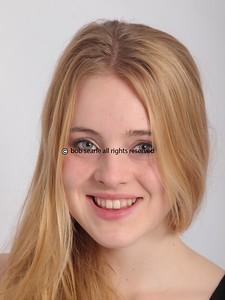 Jessica M Stevens