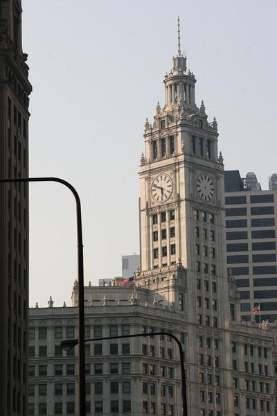 Chicago 2007 -