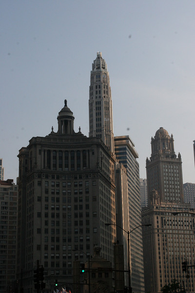 Chicago 2007 -2