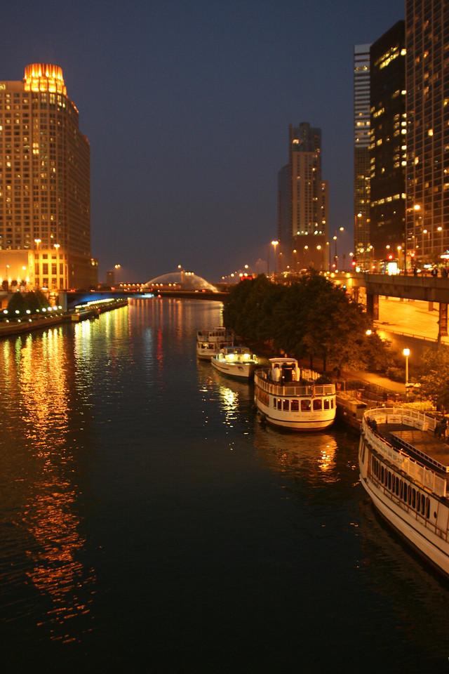 Chicago 2007 -12
