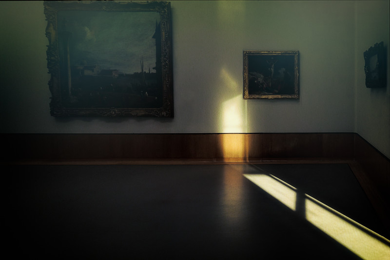 Late Afternoon Gallery