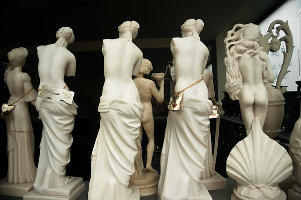 Greek Art Store, Athens
