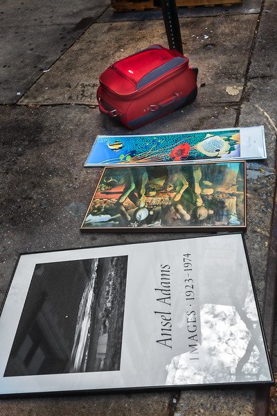 Discarded Art