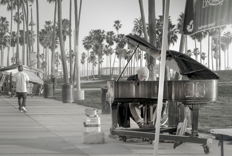 Classical Music on the Boardwalk