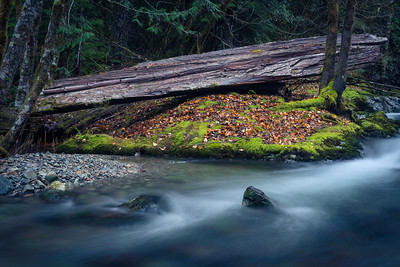 North Fork Santiam I