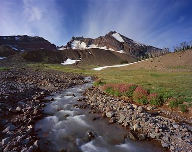 Broken Top Peak