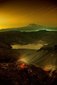 Fire Mountain II (2007)