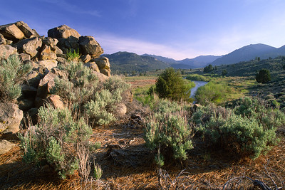Gateway to the Sierra's