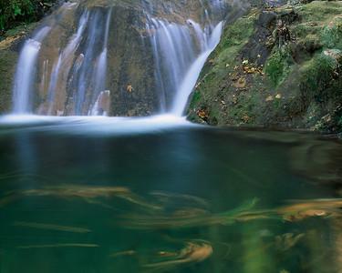 Salale Falls