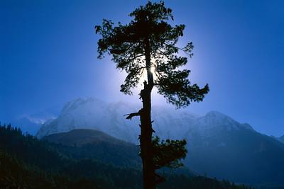 Annapurna Sunstar