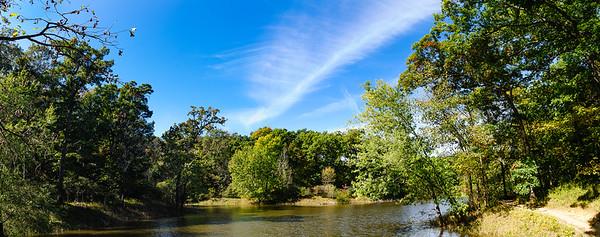 Coralville Reservoir