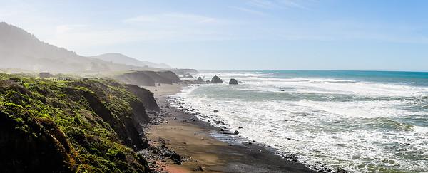 Union Landing State Beach