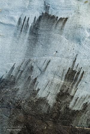 Brushstrokes II