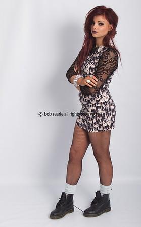 Lucia Hammett