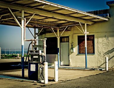 Peak Oil II - Treasure Island, San Francisco, CA