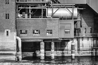 Iowa City Power Plant