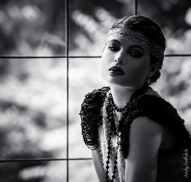 Glamour & Beauty Portraits