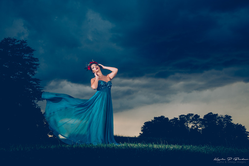 Dancing with the Storm