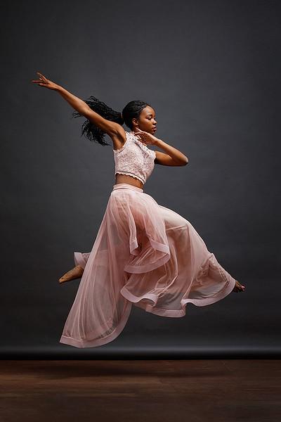 Ballet and dance movement photography by Sergey Bidun Photography in Sacramento, California.