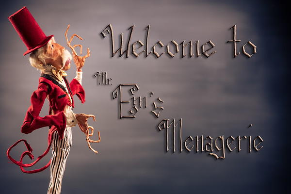Welcome to the Menagerie