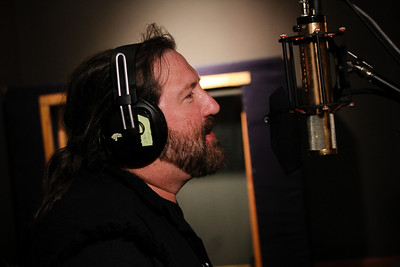 Cimmaron Recording Taking The Country Back in Nasheville, TN