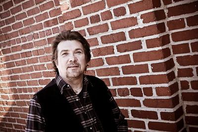 Joey McCray - Steel Guitar/Vocals