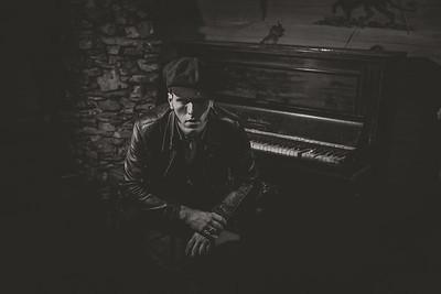 Matty James © Ronan McGrade Photography