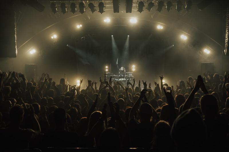 11.26.19 Hamburg, DE