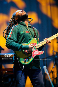 Ziggy Marley at Seasessions Surf & Music Festival