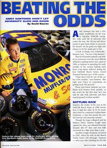 Monroe Racing